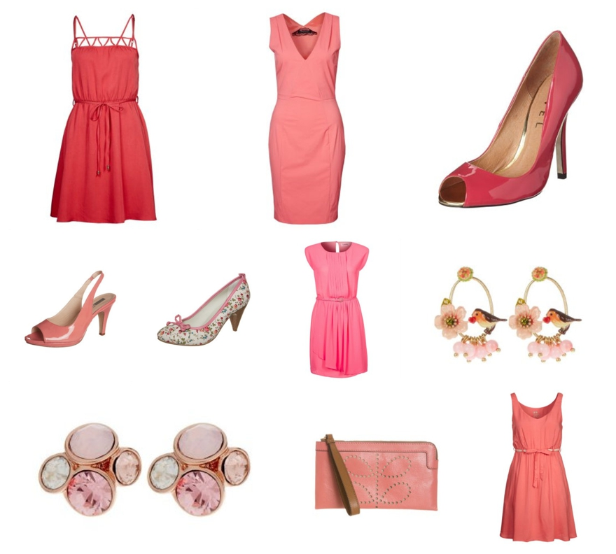 Coral Wedding Shoes 90 Good Take a look at