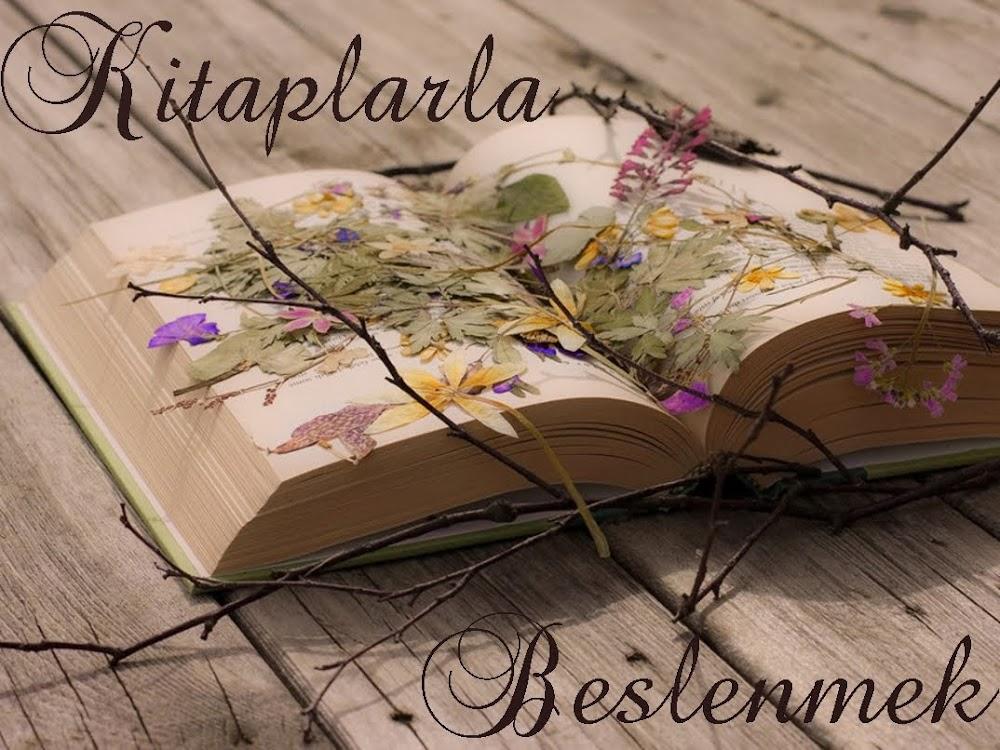kitaplarla beslenmek