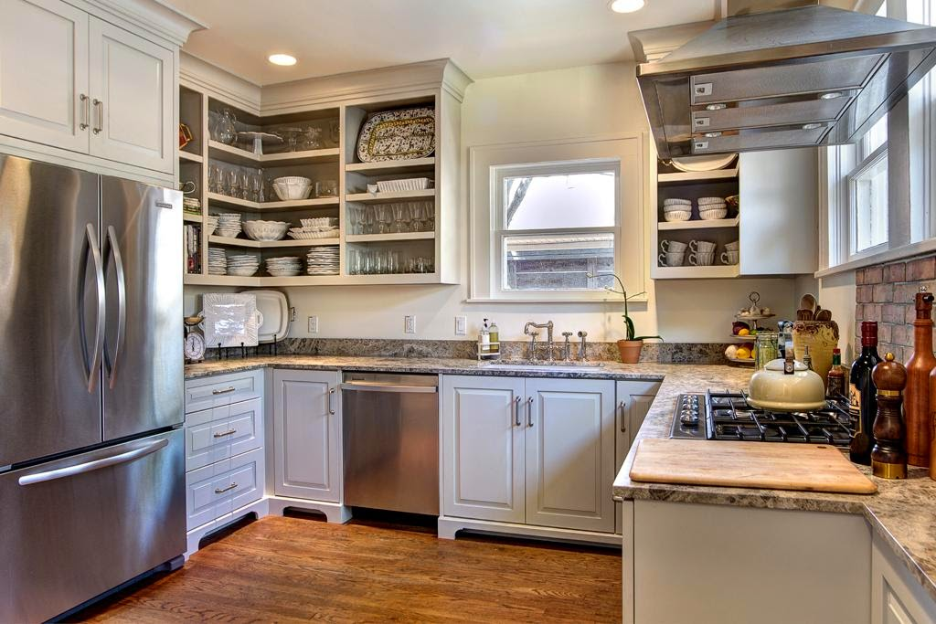 Remarkable White Kitchen Cabinets with White Appliances with cream kitchen cabinets with white appliances and white kitchen cabinets and white appliances