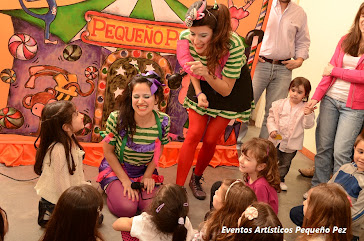 Circo! Shows y Animaciones