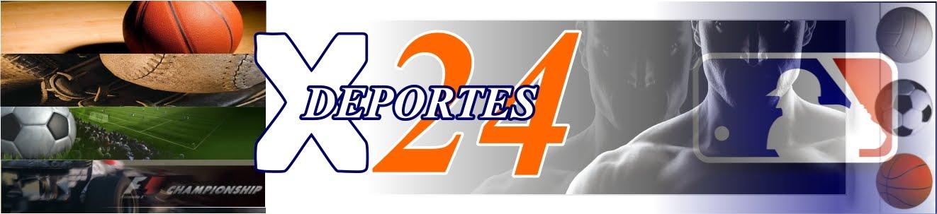 XDEPORTES24