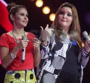 JEBE X factor indonesia 2015: