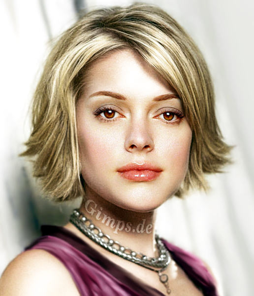 Women's Hairstyles For 2012: Short Hair Trend Prediction