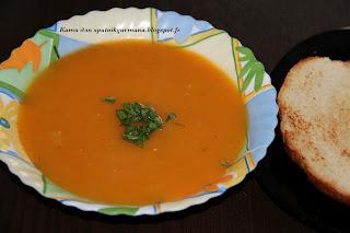 Золушкин суп от Кати