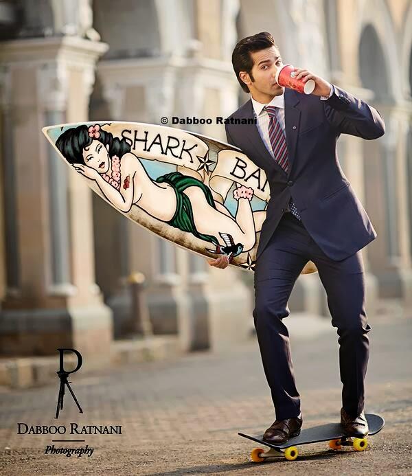 Dabboo Ratnani Photography Varun Dhawan | Search Results | Calendar ...