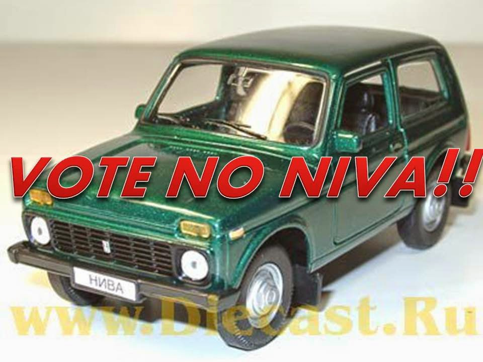 VOTE NO NIVA!!!