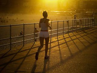 5 Tips Sederhana Untuk Memulai Jogging