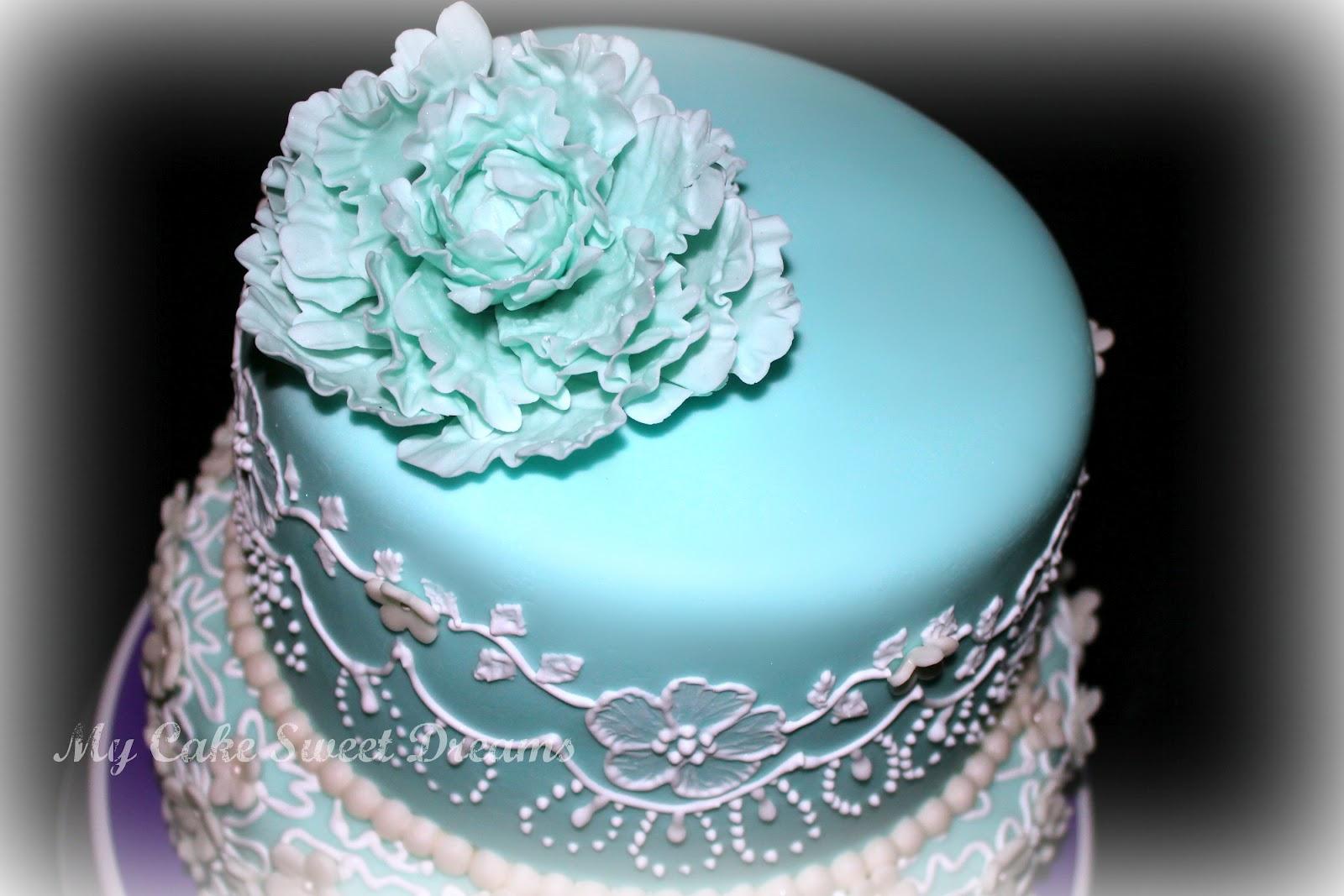 Year Old Birthday Cake Ideas Girl