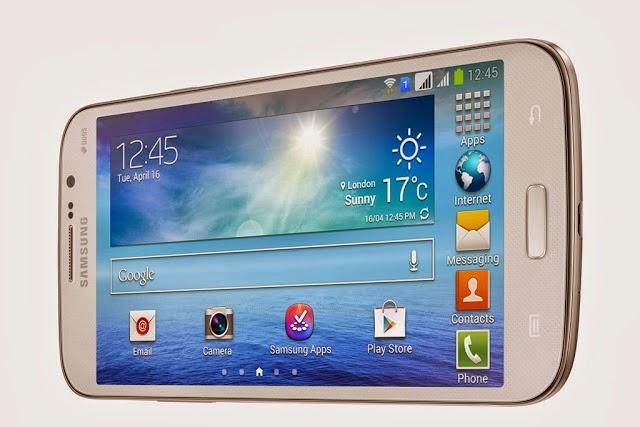 Spesifikasi Dan Harga Baru Samsung Galaxy Mega 5.8 I9152