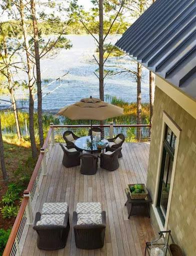 Beautiful Backyard Decks : deck designs, deck plans, decks, patio designs and deck designs