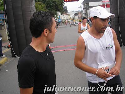 Julianrunner