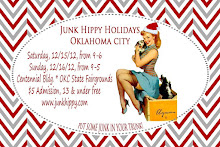 JUNK HIPPY HOLIDAYS OKC!!!