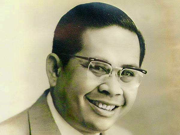 A Kasoem, Pelopor pabrik kacamata Indonesia....!!!