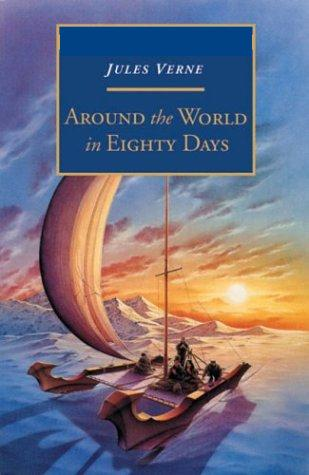 Read Around the World in Eighty Days online free