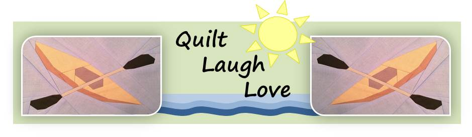 Quilt Laugh Love