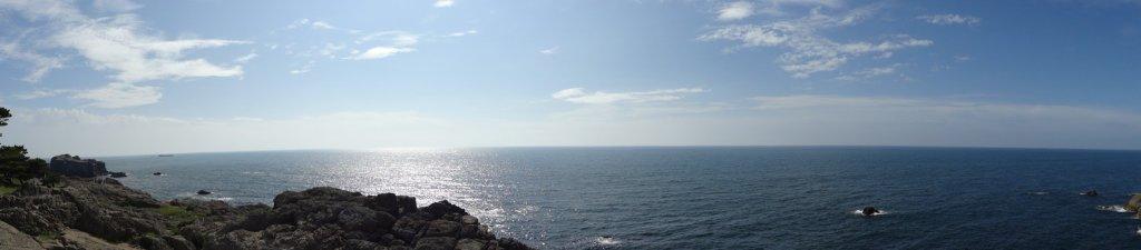 島根水平線