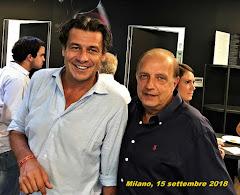 Incontri: Nicola Berti