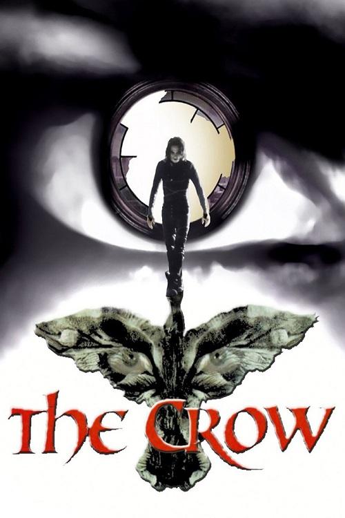 Quạ Đen - The Crow - 1994