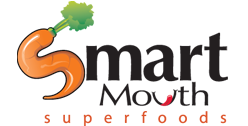 Smart Mouth Superfoods