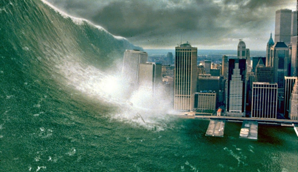 Gempa 8 SR Guncang Cili, Waspada Tsunami Melanda Indonesia