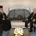 """Ιερώνυμος: """"Ήρθε η ώρα να πούμε ΤΕΛΟΣ στην κατοχή της Κύπρου""""..."""