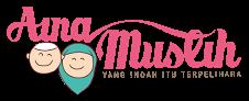 Aina Muslih