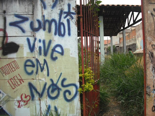 Grafite SP Brasil