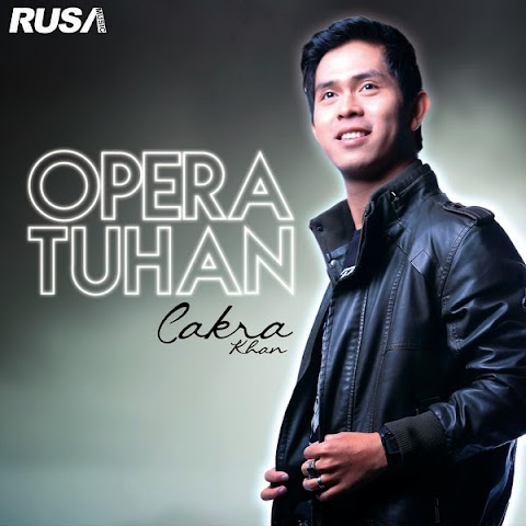 Cakra Khan - Opera Tuhan MP3
