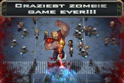 Game Zombie Evil 2 v1.0.9 Mod Apk Terbaru