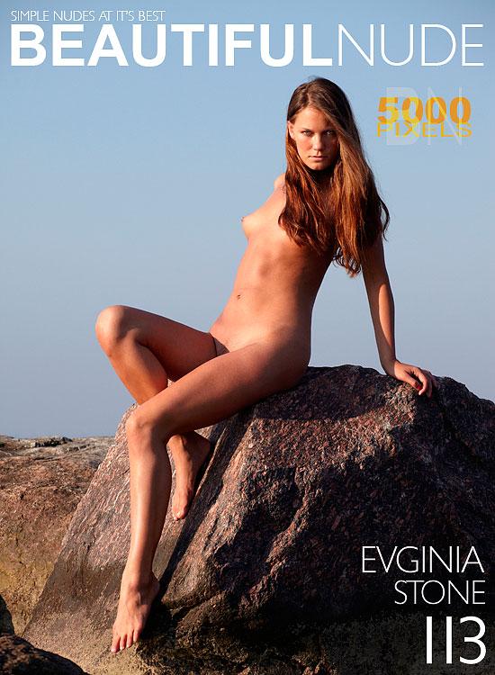 VhoautifulNudl 2012-05-07 Evginia - Stone 04210