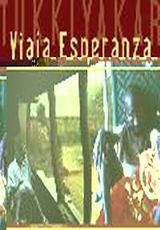 Carátula del DVD Tukkiyakar (Viaja Esperanza)