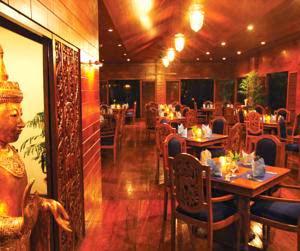 Best Karachi restaurants -  Sakura