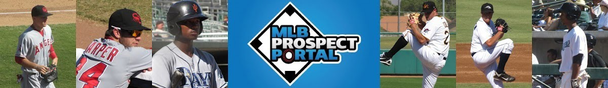 MLB Prospect Portal