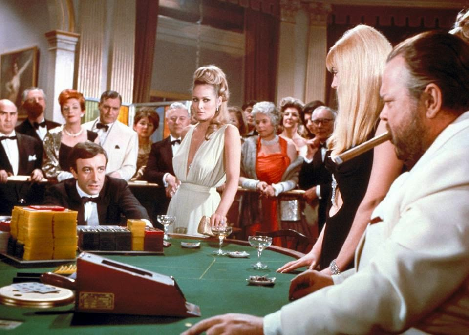 casino royale peter sellers