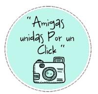 """""""Amigas unidas por un click"""" en IG"""