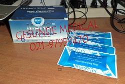 Paket Test Malaria MONO