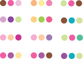 colores para baby shower niña para imprimir
