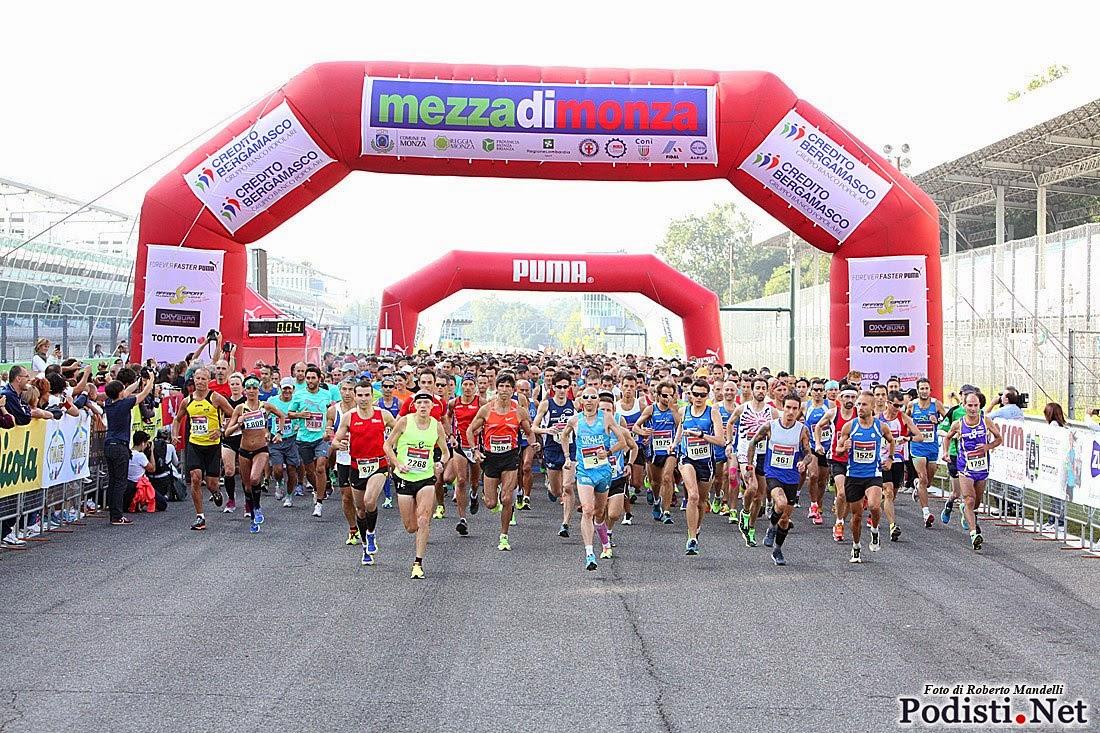 11° Mezza di Monza