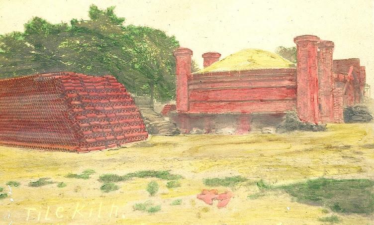 Tile Kiln