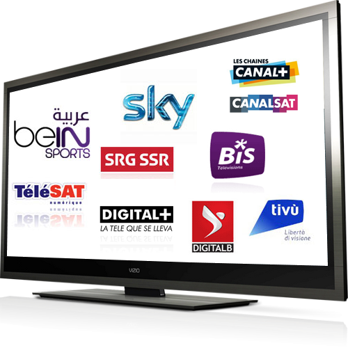 TN STREAM IPTV