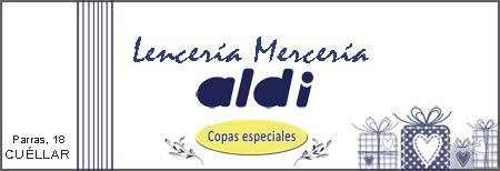 Lencería ALDI