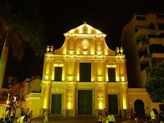 saint dominic's priory macau