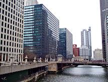 West Loop Neighborhood Chicago