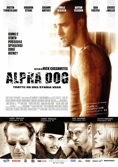 Alpha Dog (2006) ταινιες online seires xrysoi greek subs