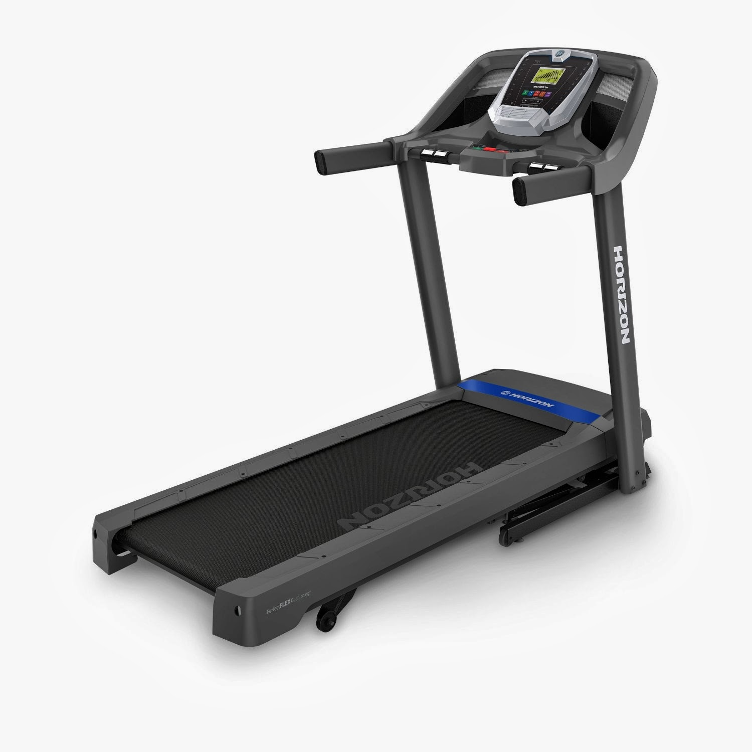 Horizon Fitness T101-04 Treadmill Image
