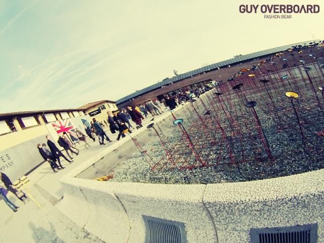 Guy Overboard, Pitti Uomo 85, Pitti Immagine 2014, Fashion blogger