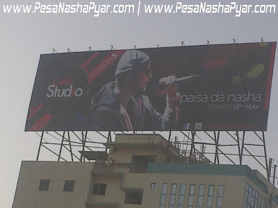 Download HD Video - Paisay Da Nasha Bohemia