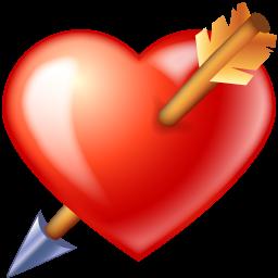 Gambar hati