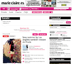 LATVDP EN MARIE CLAIRE