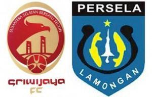 Prediksi Skor Sriwijaya FC Vs Persela 11 Juli 2013